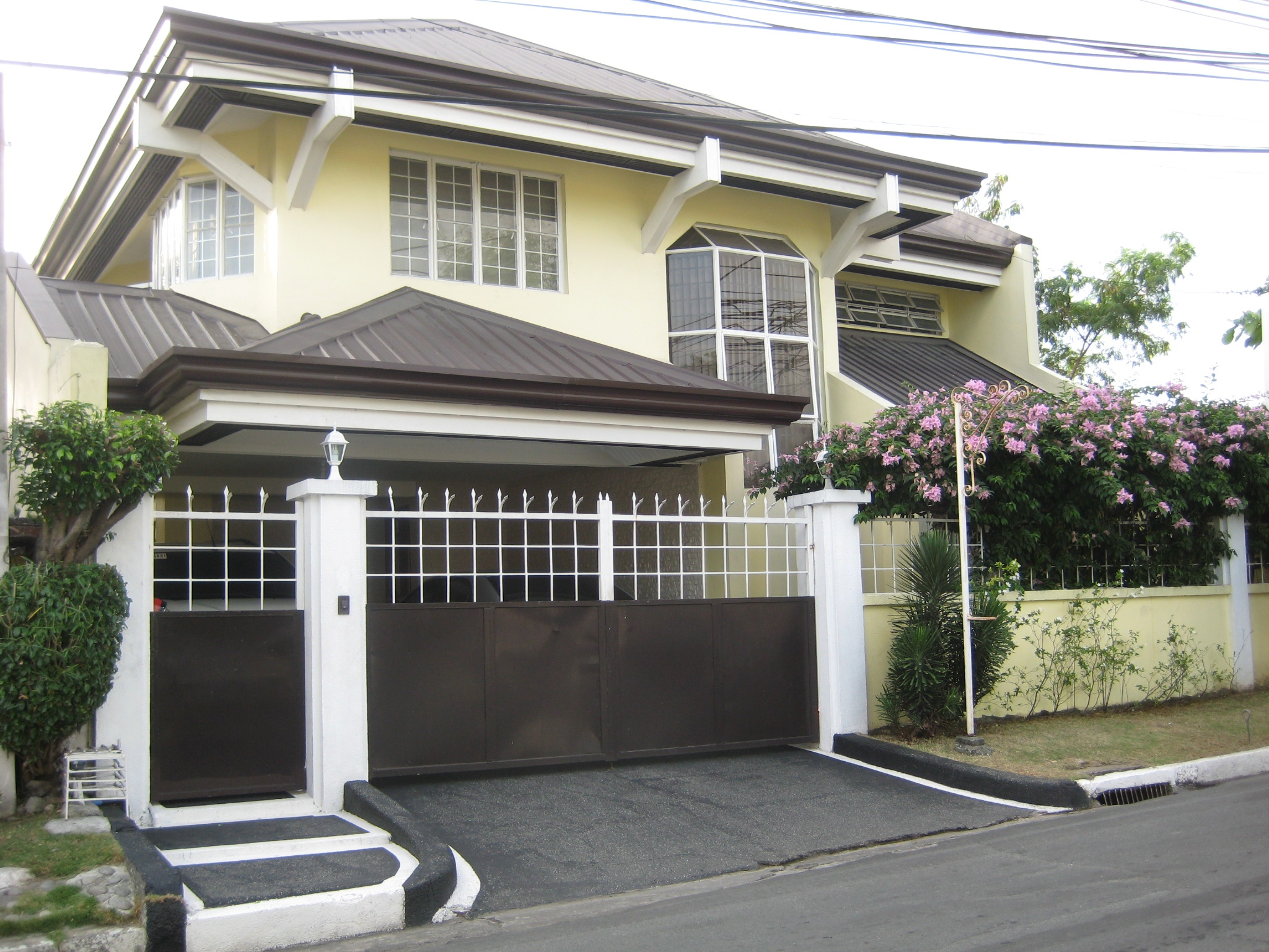House U0026 Lot For Sale In Better Living, Paranaque City Better Living  Subdivision, Parañaque City   Single Family Home / House U0026 Lot For Sale In Better  Living ...